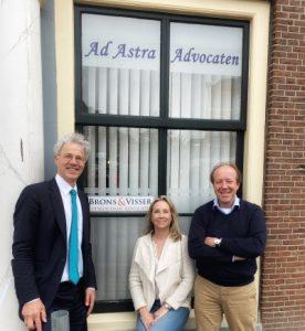 letseschade advocaten Den Haag